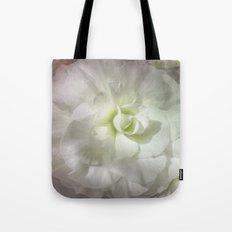 Begonia Pure Tote Bag
