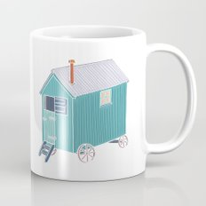 Little Shepherd Hut Mug