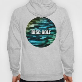 Disc Golf Hoody