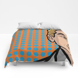 Ray Gillette of ISIS Comforters