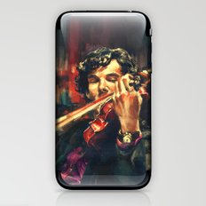 Virtuoso iPhone & iPod Skin