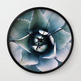 A G A V E Wall Clock