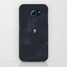 Gravity - Dark Blue Galaxy S8 Slim Case