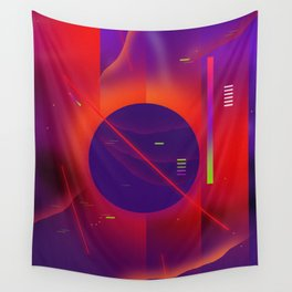 Wild Dreams Wall Tapestry