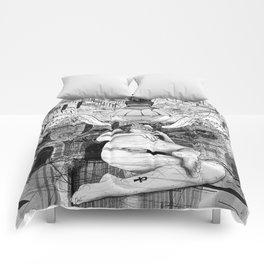 The constellation erotique 3607 Comforters