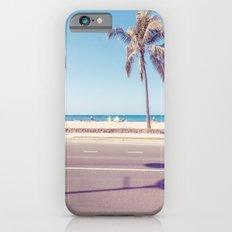beach road iPhone 6s Slim Case