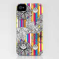 Papoula Slim Case iPhone (4, 4s)