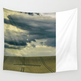Patterns Wall Tapestry