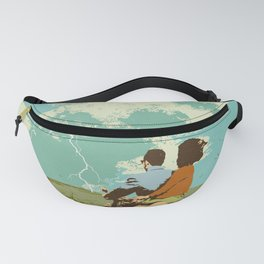 STORM CHASERS Fanny Pack