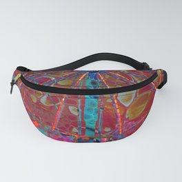 Carnival Ride Fanny Pack