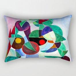 Theo van Doesburg Composition I Rectangular Pillow