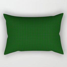 MacLean Tartan Rectangular Pillow