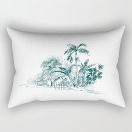 Palawan Rectangular Pillow