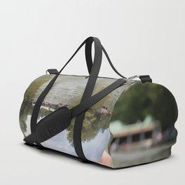Lens Ball- Boathouse Duffle Bag