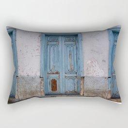 GOMERA DOORS Rectangular Pillow