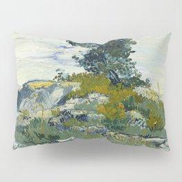The Rocks Pillow Sham