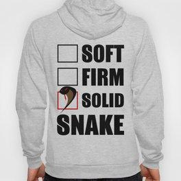 Solid Snake Hoody