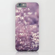 Blustered Slim Case iPhone 6s
