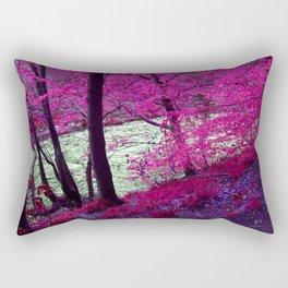 Fairy Woods Rectangular Pillow