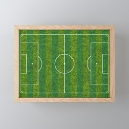 Football's coming home o2 Framed Mini Art Print