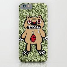 ZOMBEAR iPhone 6s Slim Case