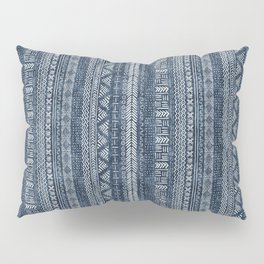 Mud Cloth Stripe Pillow Sham
