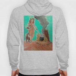 Druid Servant  Hoody