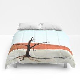 Deadvlei XII Comforters