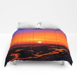 Unbelievable Sunrise Comforters