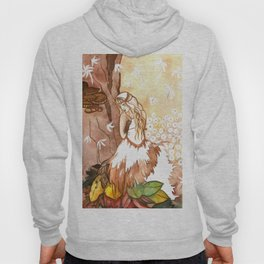 Autumn Whispers Hoody