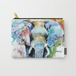 Animal painting Carry-All Pouch