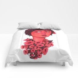 Wild X Free Comforters