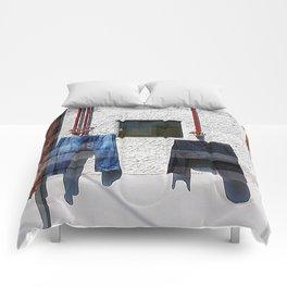 Yongdu-dong Comforters