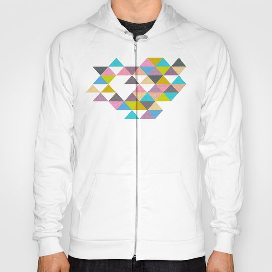 Completely Incomplete Hoody
