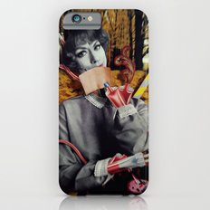 The Fall | Collage Slim Case iPhone 6s