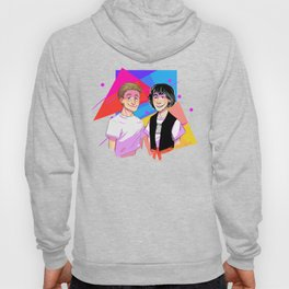 Be Excellent To Each Other! Hoody