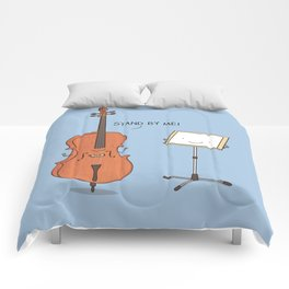 stand by me Comforters