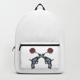 guns n roses Backpack