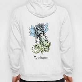 Typhaon Hoody
