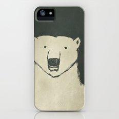 Polar Bear Slim Case iPhone (5, 5s)