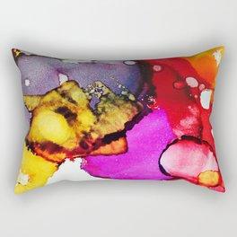 Nucleus Rectangular Pillow
