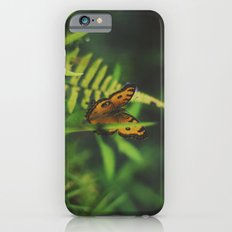 Butterfly, Bali iPhone 6s Slim Case