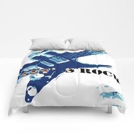 Go Rockers Comforters