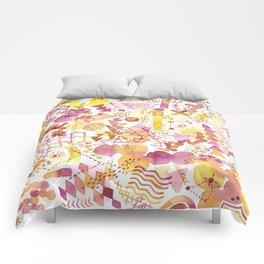 Freedom Colors Comforters