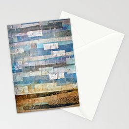 Imaginary Landscapes: Low Tide Stationery Cards