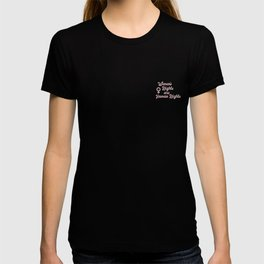 Feminism Collection :: Women's Rights are Human Rights T-shirt