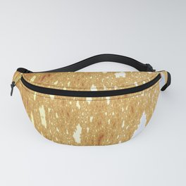 Fractal Abstract 97 Fanny Pack