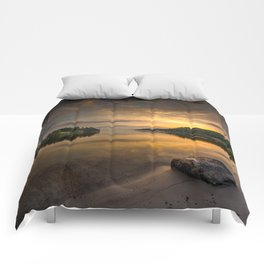 Serenity by dawn Comforters