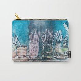The Artist's Shelf Carry-All Pouch