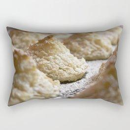 Mountainous Macaroons Rectangular Pillow